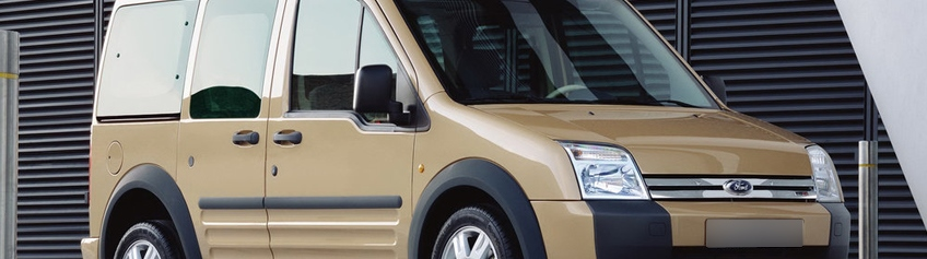 Ремонт Ford Tourneo Connect 1 в Санкт-Петербурге